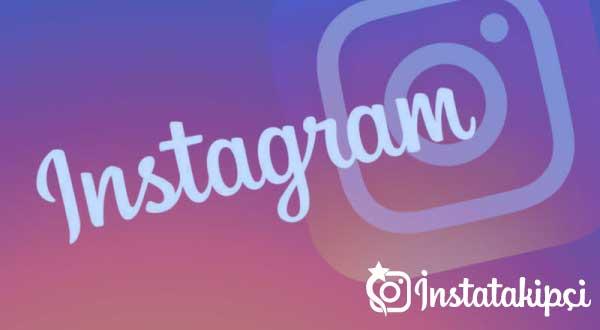 instagram logo tasarım