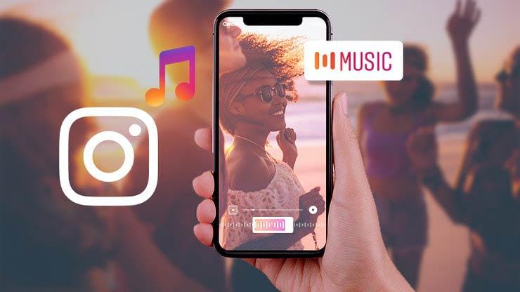 Instagram müzik hatası