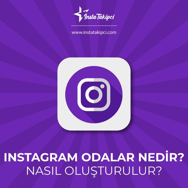instagram sohbet odaları