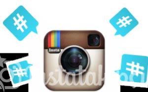 Instagram Popüler Hashtagleri