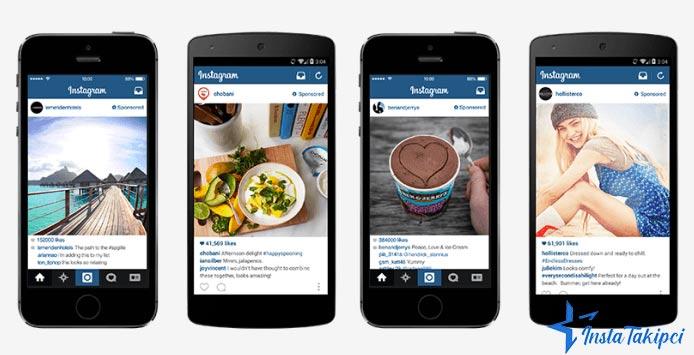 instagram reklam yapın