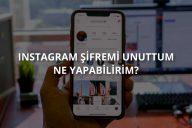 Instagram Şifremi Unuttum Ne Yapabilirim?
