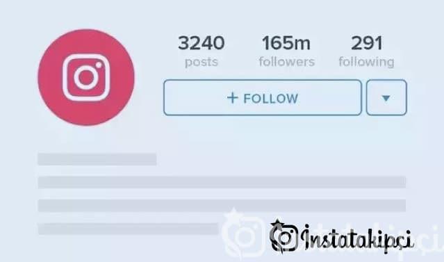 instagram takipçi gönderme
