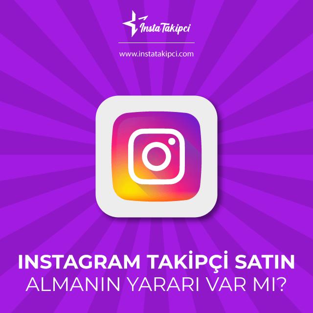 instagram takipçi almanın faydaları