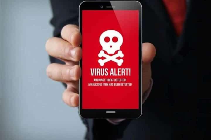 Instagram Virüsü Nedir ? Virüslerden Nasıl Korunulur ?