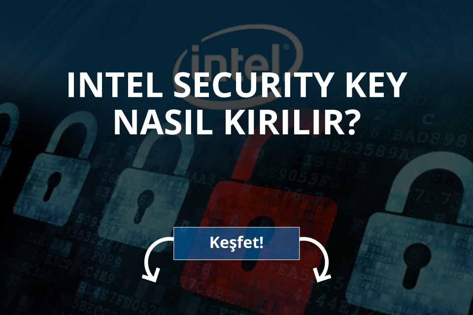 Intel Security True Key