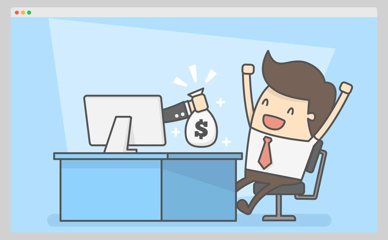 internetten para kazanmak için sanal asistanlık yapabilirsiniz