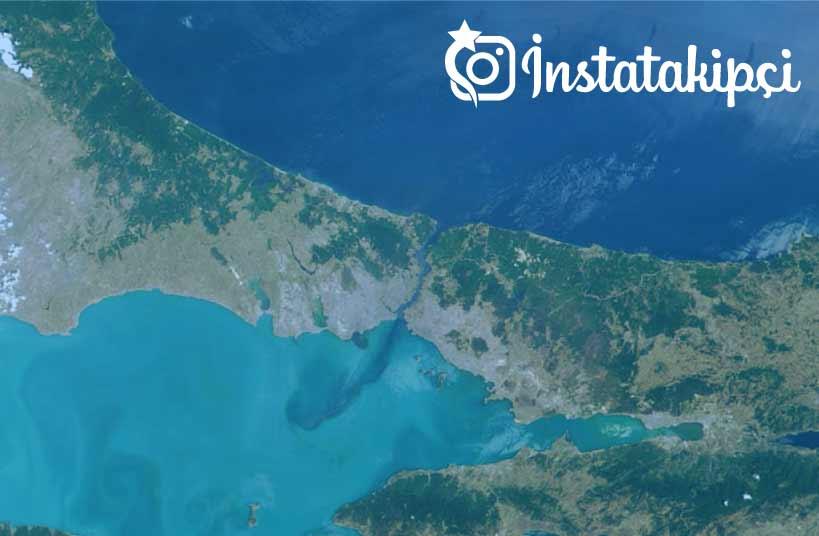 kanal istanbul nedir