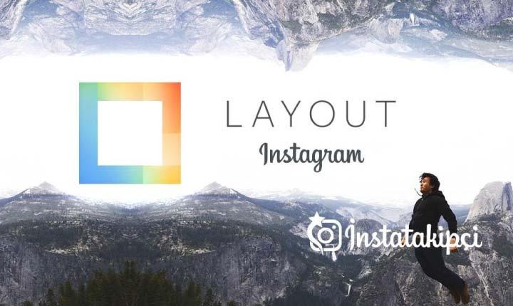 Instagram'da Layout Kolaj Oluşturma ve Püf Noktaları