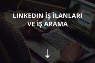 Linkedin İş İlanları