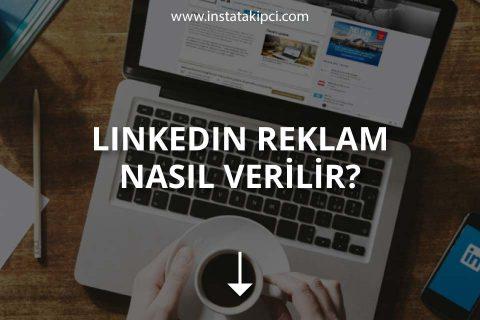 LinkedIn Reklam Nasıl Verilir? Reklam Kredisi Nedir?
