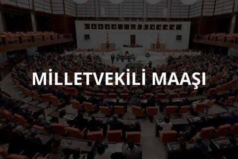 Milletvekili Maaşı