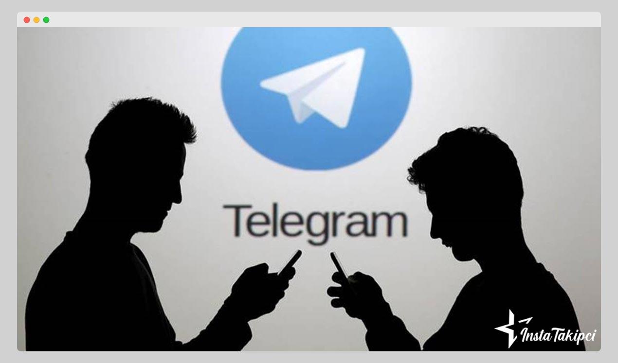 neden telegram kullanmalıyım