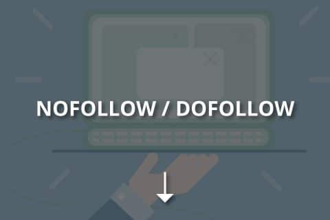 NoFollow DoFollow Backlink
