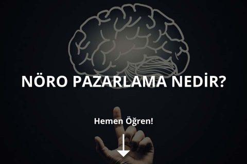 Nöro Pazaralama Nedir?