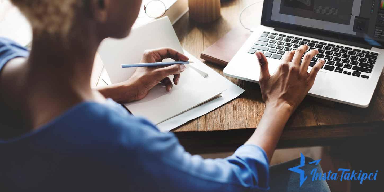 online kurslar ile internetten para kazanma