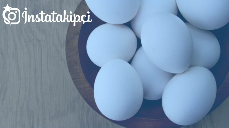 rüyada yumurta görmek
