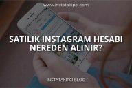 Satılık Instagram Hesabı Nereden Alınır? Almak Mantıklı mı?
