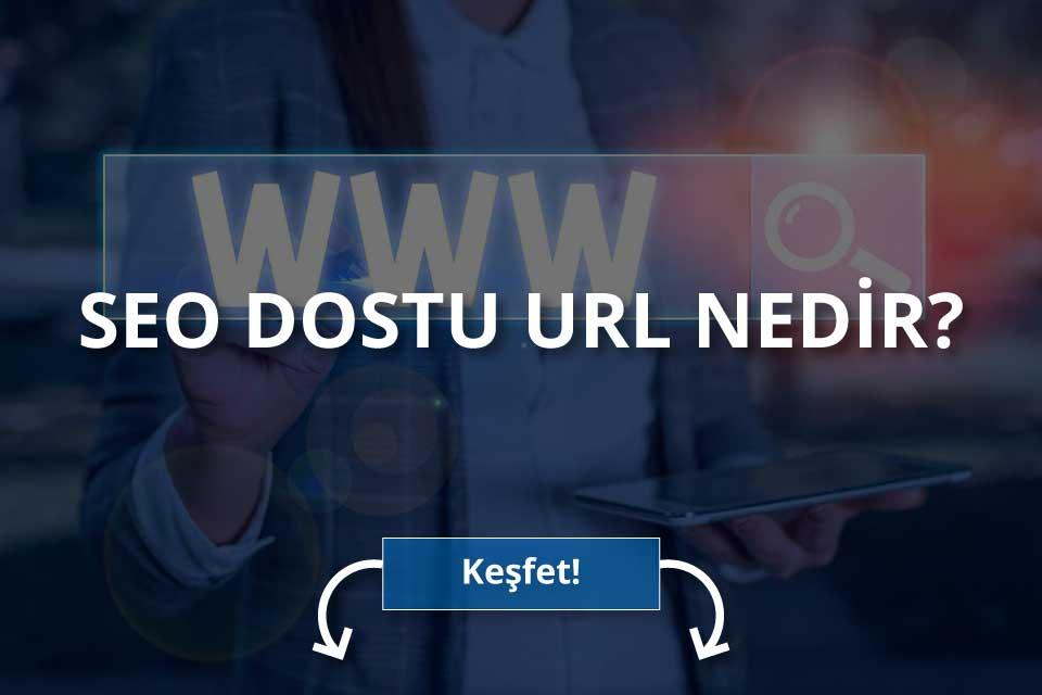 SEO Dostu URL