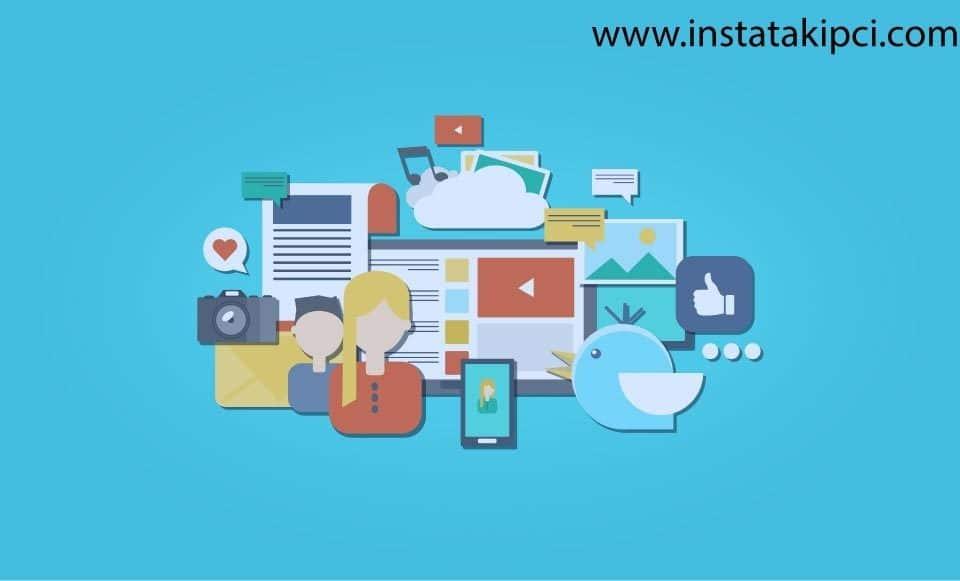 sosyal medya danışmanı olmak