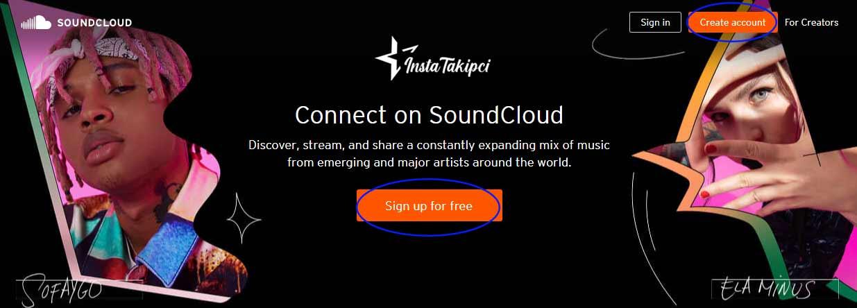 soundcloud uygulaması ücretli mi