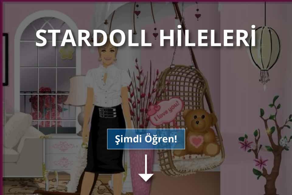 Stardoll Hileleri
