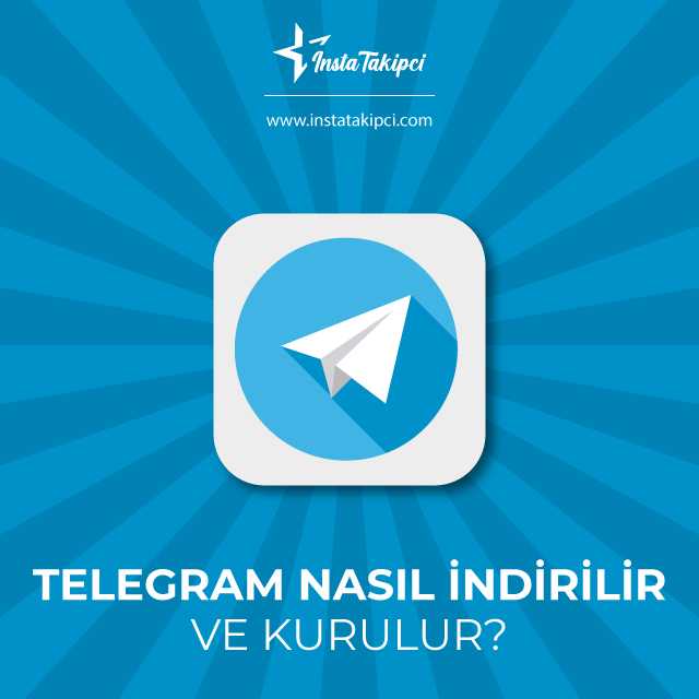 telegram nasıl indirilir