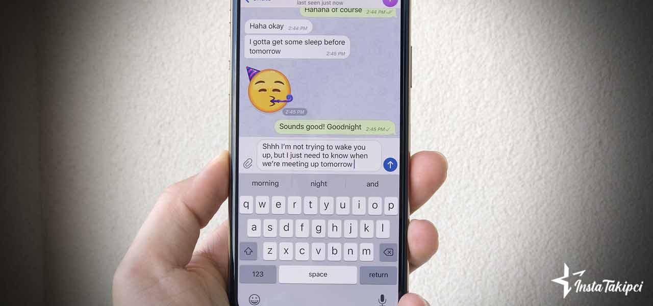 telegram nedir