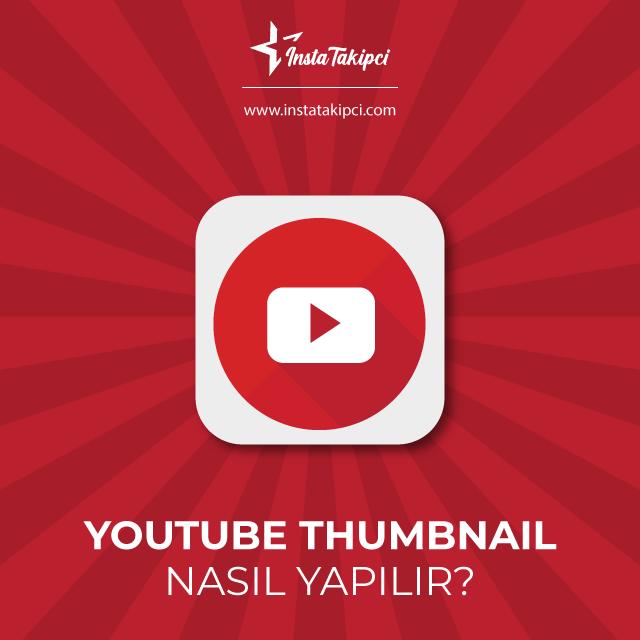 youtube thumbnail yapma