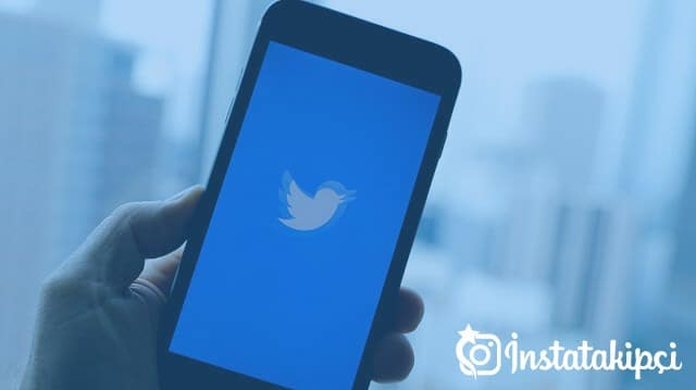 Twitter hesap çalma