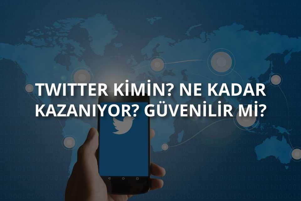Twitter'ın Kurucusu Kimdir?