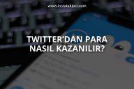 Twitter'dan Nasıl Para Kazanılır?