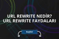 URL Rewrite Nedir?