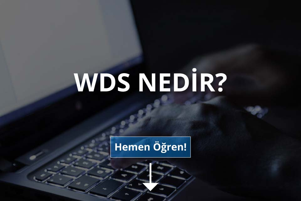 WDS (Wireless Distribution System) Nedir?