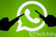 WhatsApp Durumuna Baktığımı Görmesin 2020