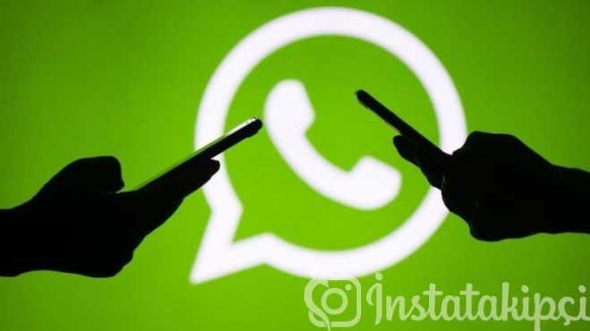 WhatsApp Durumuna Baktığımı Görmesin 2021