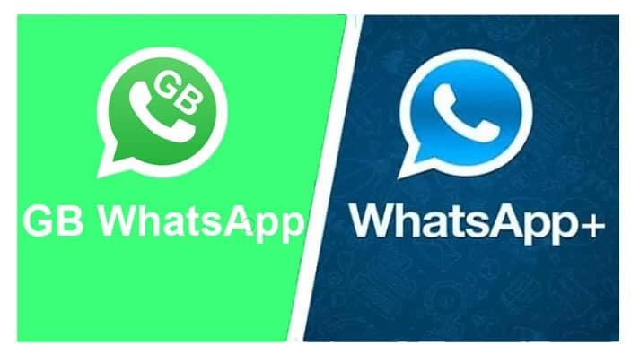 whatsapp plus ve gb whatsapp yedekleme