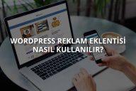 WordPress Reklam Eklentisi
