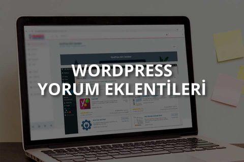WordPress Yorum Eklentileri Nelerdir?