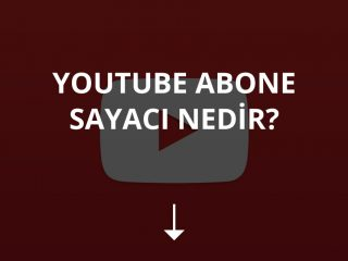 Youtube Abone Sayacı