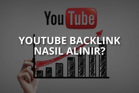 Youtube Backlink