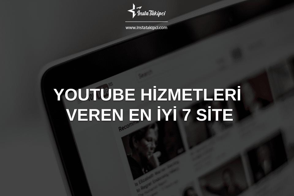YouTube Hizmetleri