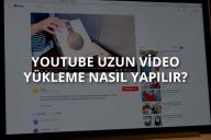 Youtube Video Yükleme