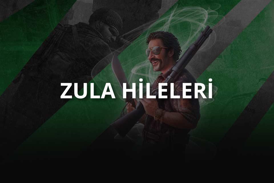 Zula Hileleri