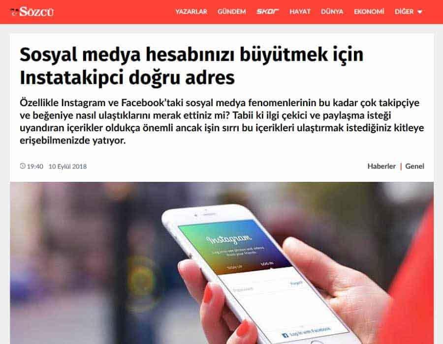 sozcu.com.tr