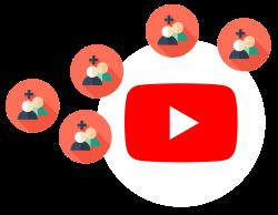 youtube abone sayısı ile ilgili görsel sonucu