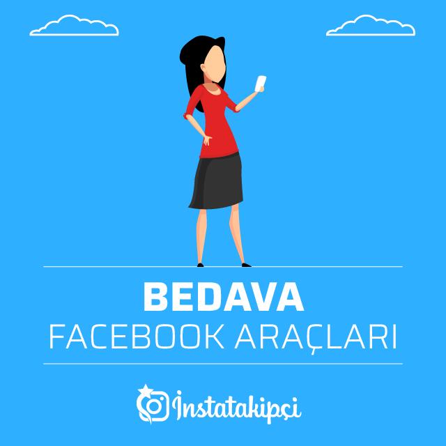 Bedava Facebook Araçları