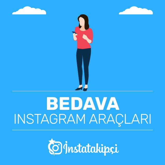 Bedava Instagram Araçları