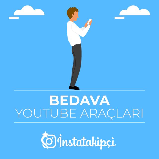 Bedava Youtube Araçları