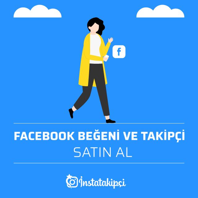 facebook hizmetleri satın al